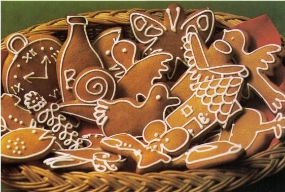 Recette gateau traditionnel hongrois